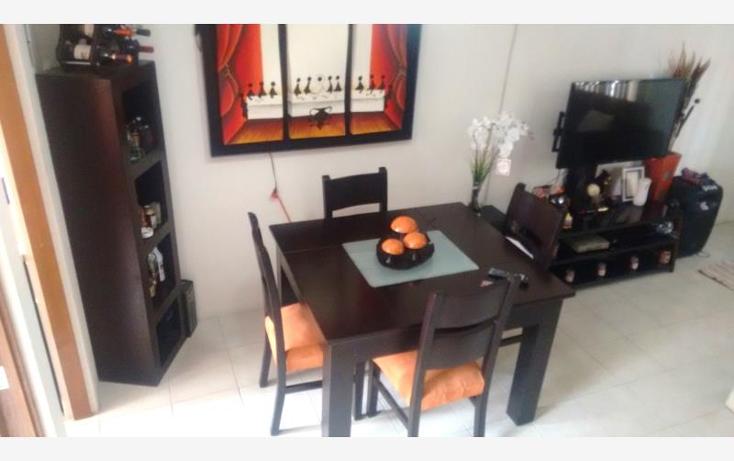 Foto de casa en venta en  105, el porvenir, zinacantepec, méxico, 1373345 No. 05