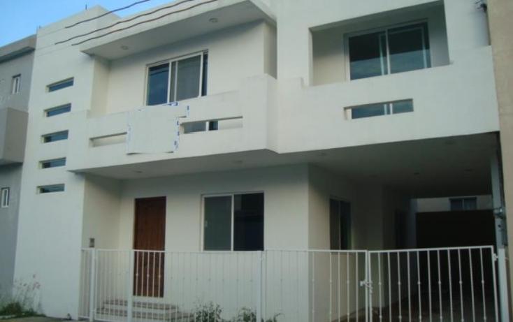 Foto de casa en venta en  105, gustavo diaz ordaz, tampico, tamaulipas, 1539398 No. 01