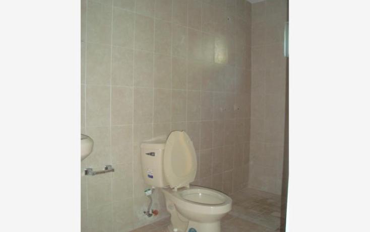 Foto de casa en venta en  105, gustavo diaz ordaz, tampico, tamaulipas, 1539398 No. 10