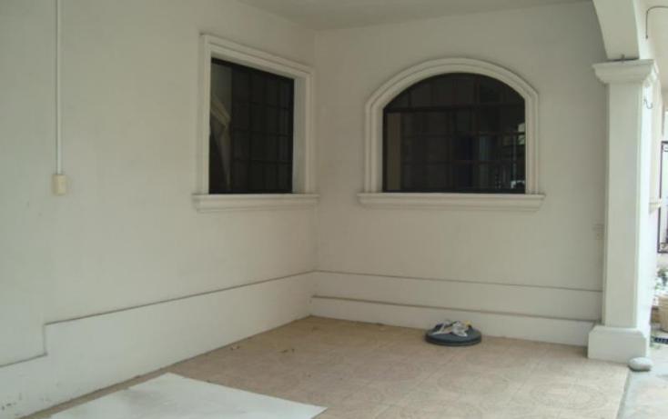 Foto de casa en venta en  105, jardín 20 de noviembre, ciudad madero, tamaulipas, 1308419 No. 02