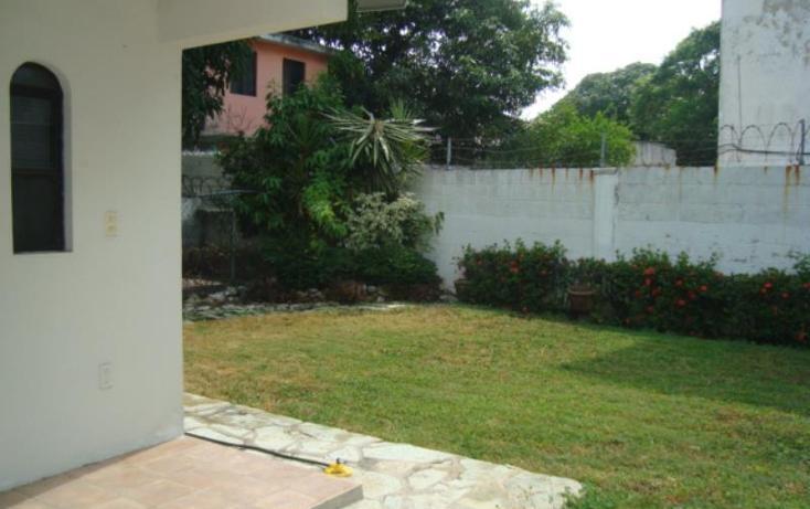 Foto de casa en venta en  105, jardín 20 de noviembre, ciudad madero, tamaulipas, 1308419 No. 07