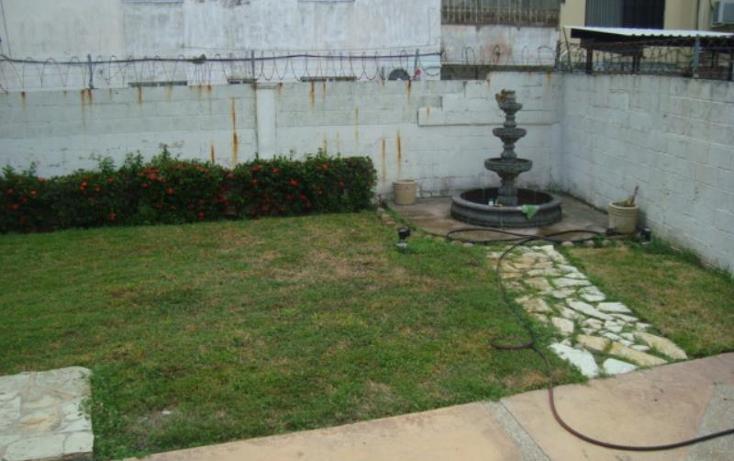 Foto de casa en venta en  105, jardín 20 de noviembre, ciudad madero, tamaulipas, 1308419 No. 08