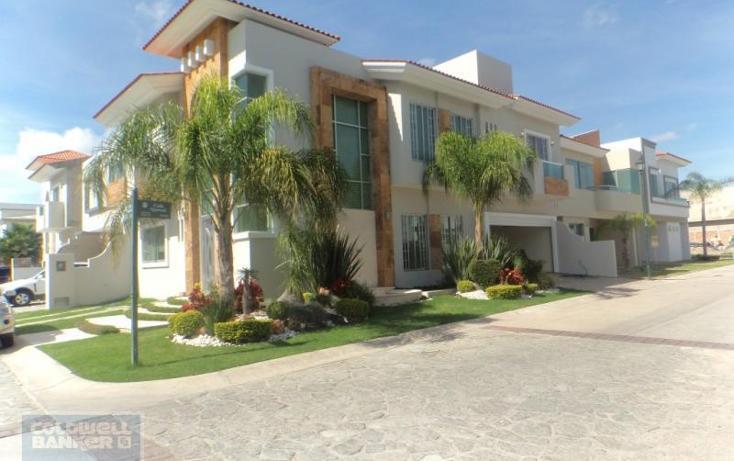 Foto de casa en renta en  105, jardín real, zapopan, jalisco, 1766402 No. 02