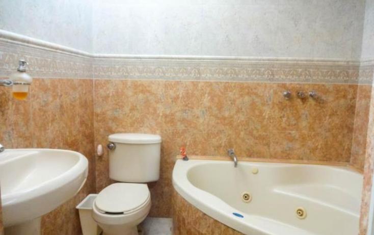 Foto de casa en venta en  105, jardines del bosque, mazatl?n, sinaloa, 1326223 No. 08