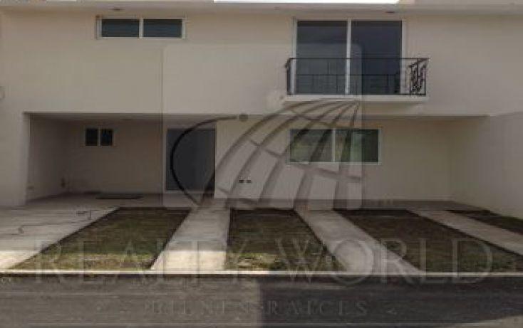 Foto de casa en venta en 105, la estación, mexicaltzingo, estado de méxico, 1344495 no 01