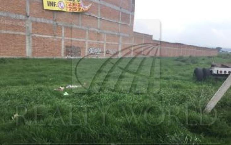 Foto de terreno habitacional en venta en 105, la estación, mexicaltzingo, estado de méxico, 950041 no 01