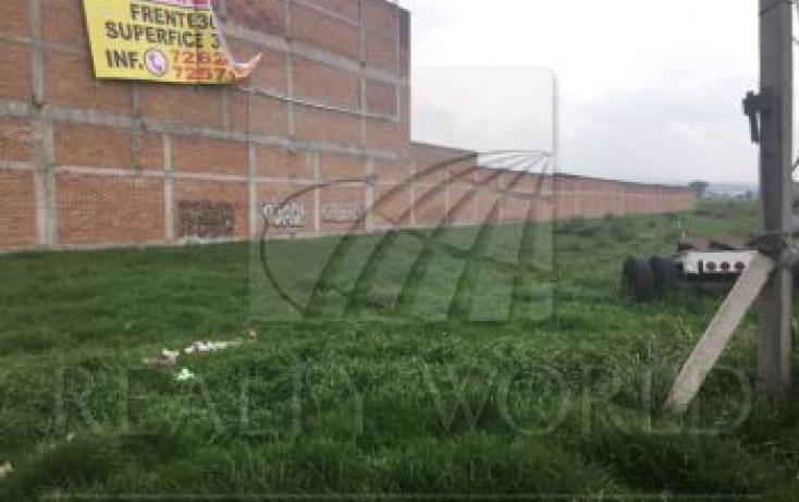 Foto de terreno habitacional en venta en 105, la estación, mexicaltzingo, estado de méxico, 950041 no 03
