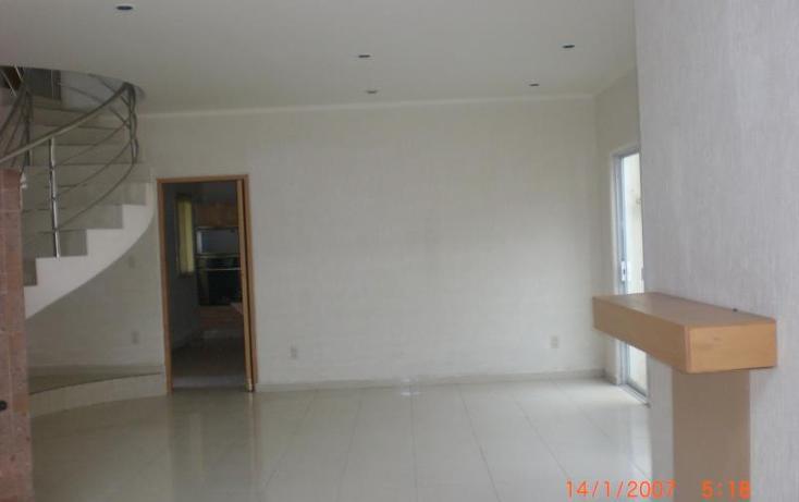 Foto de casa en venta en  105, la loma, san luis potosí, san luis potosí, 804787 No. 02
