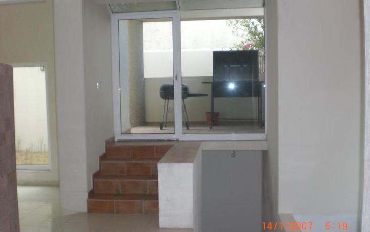 Foto de casa en venta en  105, la loma, san luis potosí, san luis potosí, 804787 No. 03