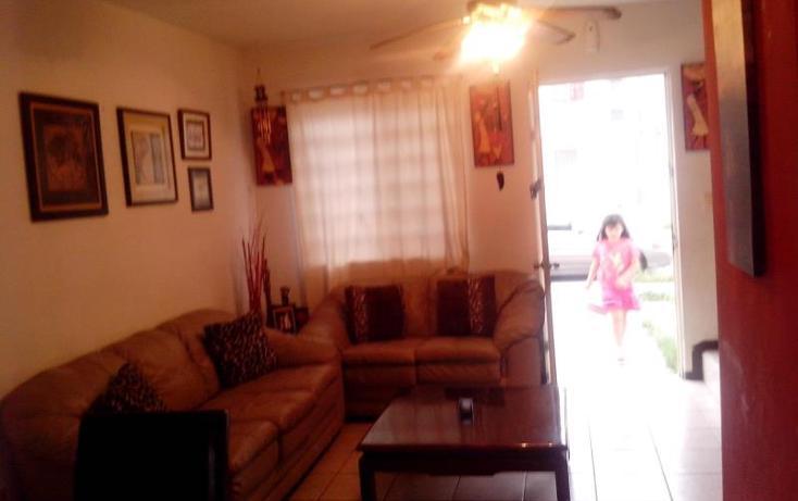 Foto de casa en venta en  105, los viñedos, santa catarina, nuevo león, 2007654 No. 03