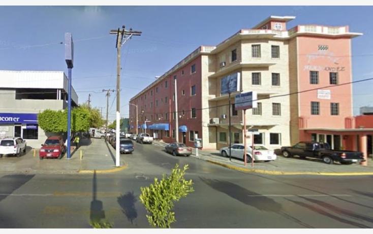 Foto de edificio en venta en  105, matamoros centro, matamoros, tamaulipas, 853351 No. 01