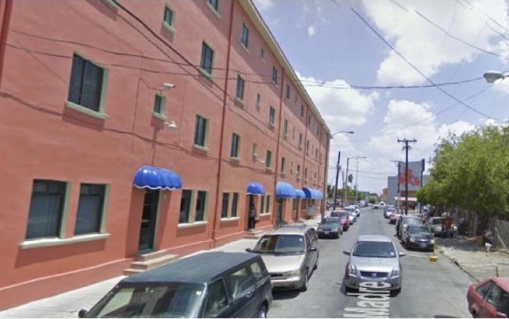 Foto de edificio en venta en  105, matamoros centro, matamoros, tamaulipas, 853351 No. 02