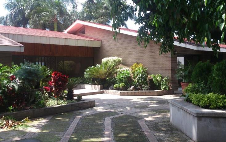 Foto de casa en venta en  105, palmira tinguindin, cuernavaca, morelos, 667753 No. 02