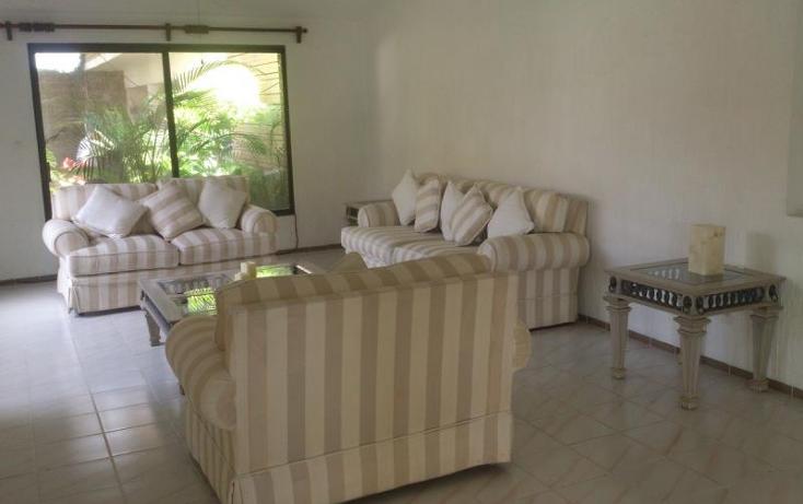 Foto de casa en venta en  105, palmira tinguindin, cuernavaca, morelos, 667753 No. 03