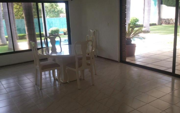 Foto de casa en venta en  105, palmira tinguindin, cuernavaca, morelos, 667753 No. 04
