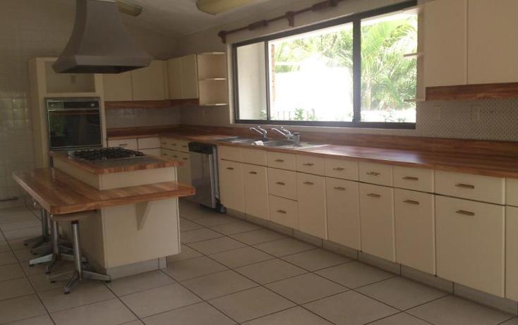 Foto de casa en venta en  105, palmira tinguindin, cuernavaca, morelos, 667753 No. 05