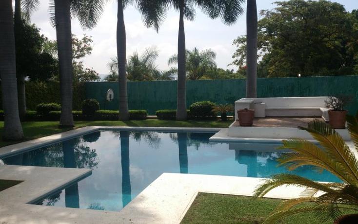 Foto de casa en venta en  105, palmira tinguindin, cuernavaca, morelos, 667753 No. 13