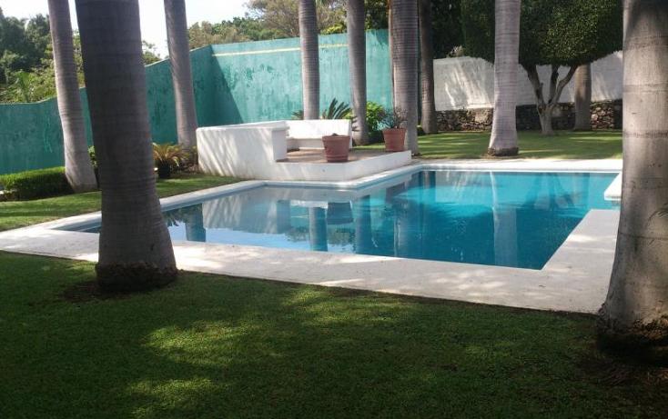 Foto de casa en venta en  105, palmira tinguindin, cuernavaca, morelos, 667753 No. 14