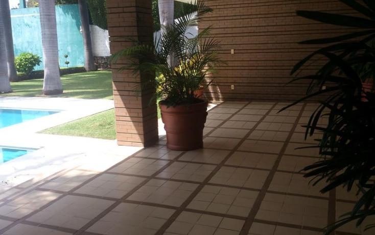 Foto de casa en venta en  105, palmira tinguindin, cuernavaca, morelos, 667753 No. 15