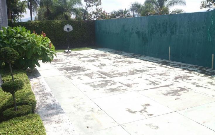 Foto de casa en venta en  105, palmira tinguindin, cuernavaca, morelos, 667753 No. 18