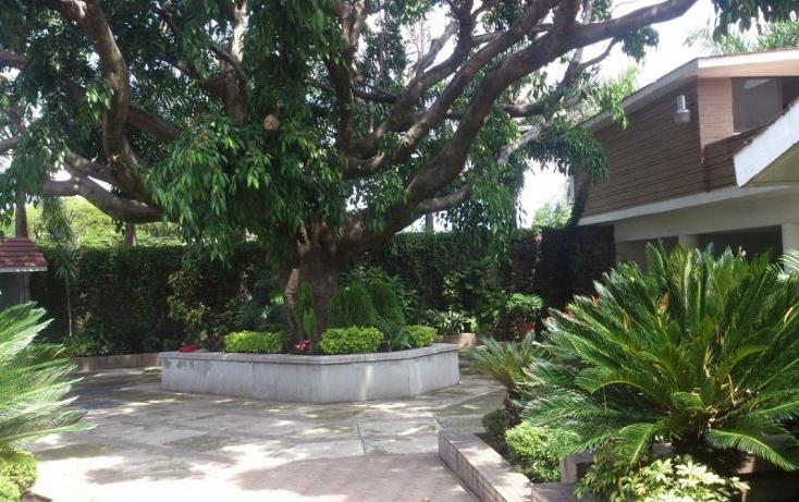 Foto de casa en venta en  105, palmira tinguindin, cuernavaca, morelos, 667753 No. 20