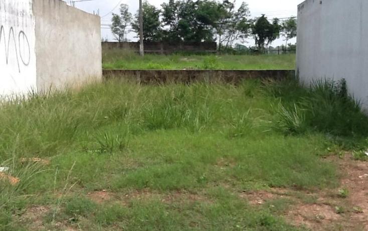 Foto de terreno habitacional en venta en  105, parrilla, centro, tabasco, 419154 No. 01