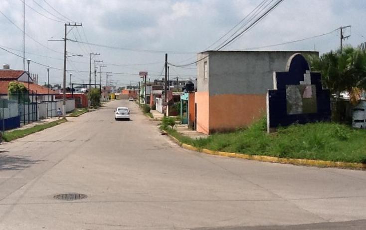 Foto de terreno habitacional en venta en  105, parrilla, centro, tabasco, 419154 No. 03