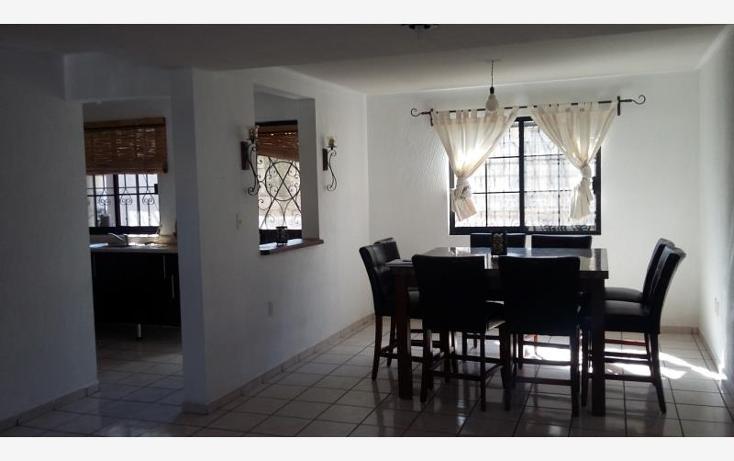 Foto de casa en venta en  105, praderas del bosque, celaya, guanajuato, 1629030 No. 02