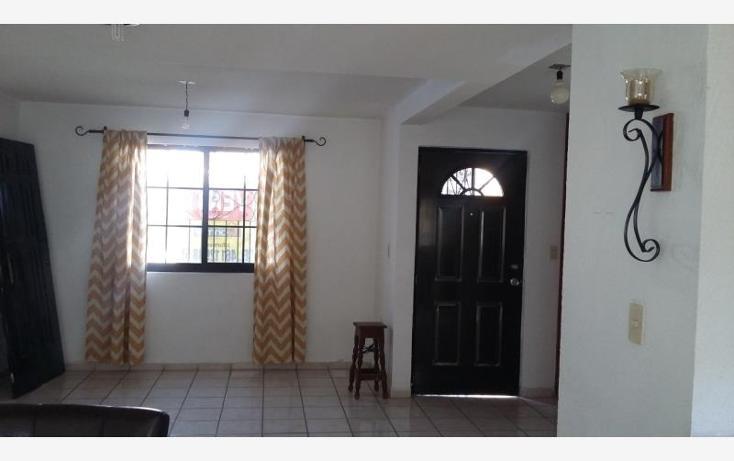 Foto de casa en venta en  105, praderas del bosque, celaya, guanajuato, 1629030 No. 04