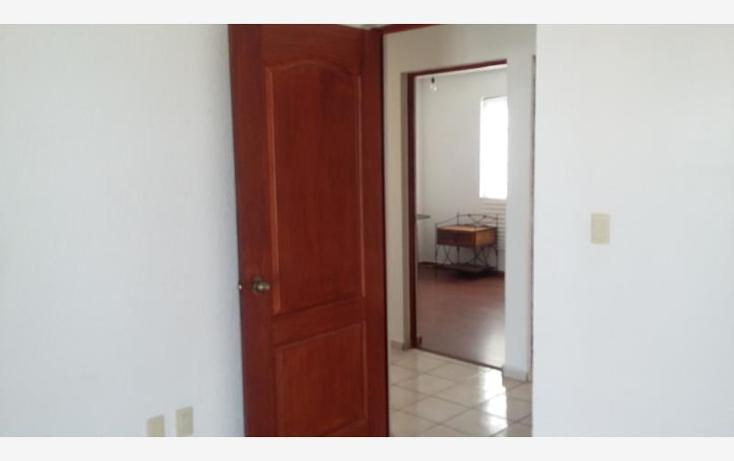 Foto de casa en venta en  105, praderas del bosque, celaya, guanajuato, 1629030 No. 10