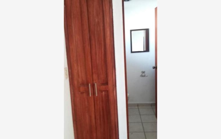 Foto de casa en venta en  105, praderas del bosque, celaya, guanajuato, 1629030 No. 12