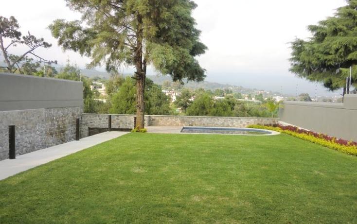 Foto de casa en venta en  105, real de tetela, cuernavaca, morelos, 380879 No. 03