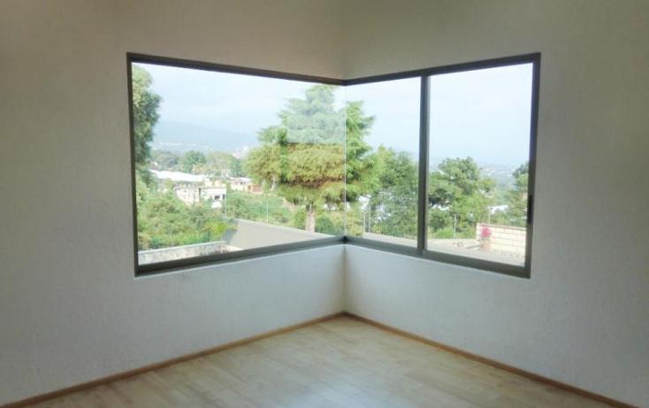 Foto de casa en venta en  105, real de tetela, cuernavaca, morelos, 380879 No. 19