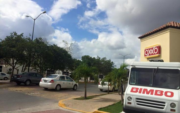 Foto de departamento en renta en  105, real ibiza, solidaridad, quintana roo, 768815 No. 03