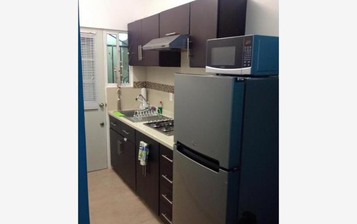 Foto de departamento en renta en  105, real ibiza, solidaridad, quintana roo, 768815 No. 24