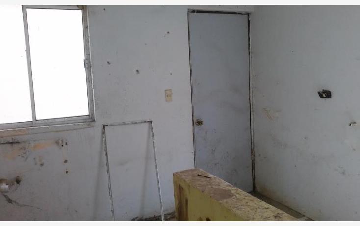Foto de casa en venta en  105, residencial del valle, reynosa, tamaulipas, 1723598 No. 07