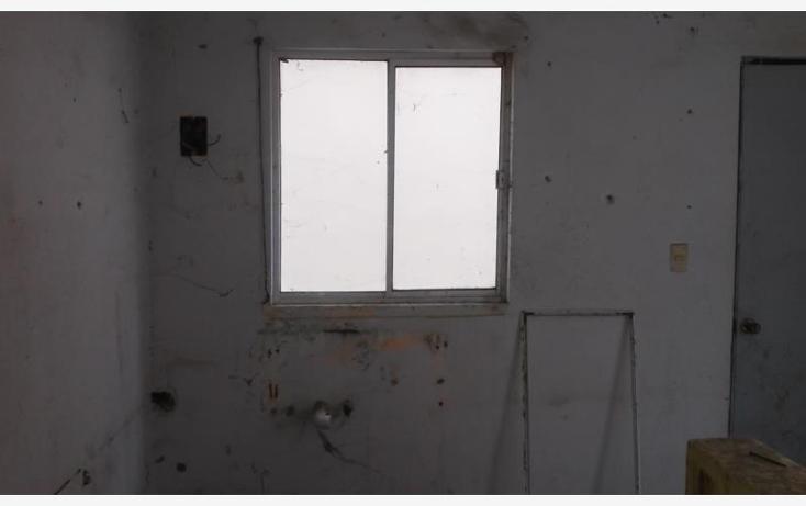 Foto de casa en venta en  105, residencial del valle, reynosa, tamaulipas, 1723598 No. 08