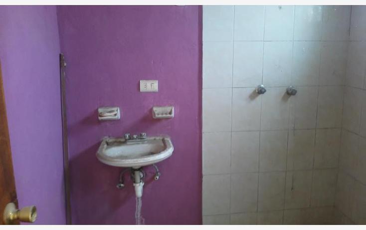 Foto de casa en venta en  105, residencial del valle, reynosa, tamaulipas, 1723598 No. 27