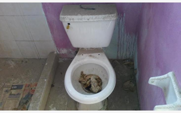 Foto de casa en venta en  105, residencial del valle, reynosa, tamaulipas, 1723598 No. 29