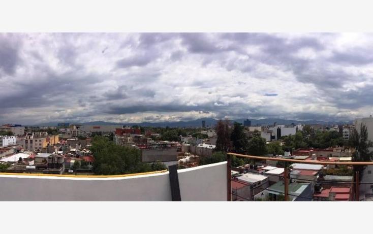 Foto de departamento en venta en  105, roma sur, cuauhtémoc, distrito federal, 2775899 No. 01