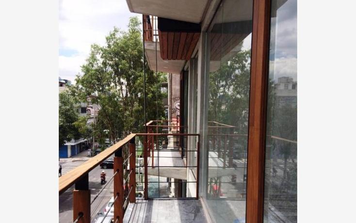 Foto de departamento en venta en  105, roma sur, cuauhtémoc, distrito federal, 2775899 No. 02