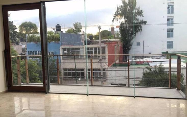 Foto de departamento en venta en  105, roma sur, cuauhtémoc, distrito federal, 2775899 No. 05