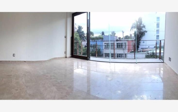 Foto de departamento en venta en  105, roma sur, cuauhtémoc, distrito federal, 2775899 No. 06