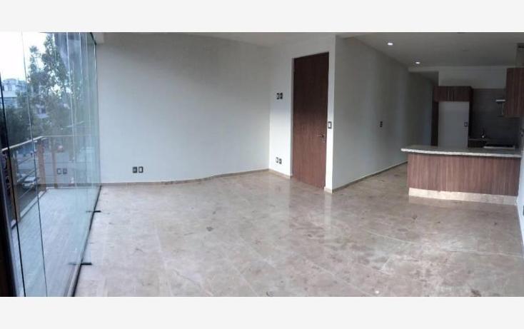 Foto de departamento en venta en  105, roma sur, cuauhtémoc, distrito federal, 2775899 No. 07