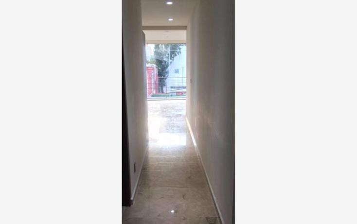 Foto de departamento en venta en  105, roma sur, cuauhtémoc, distrito federal, 2775899 No. 11
