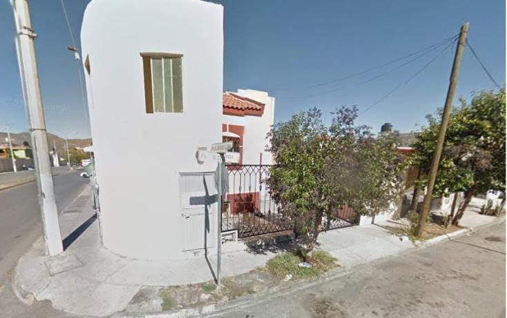 Foto de casa en venta en  105, saltillo 2000, saltillo, coahuila de zaragoza, 1983568 No. 07