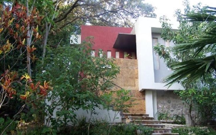 Foto de casa en venta en  105, san isidro, zapopan, jalisco, 1898282 No. 01