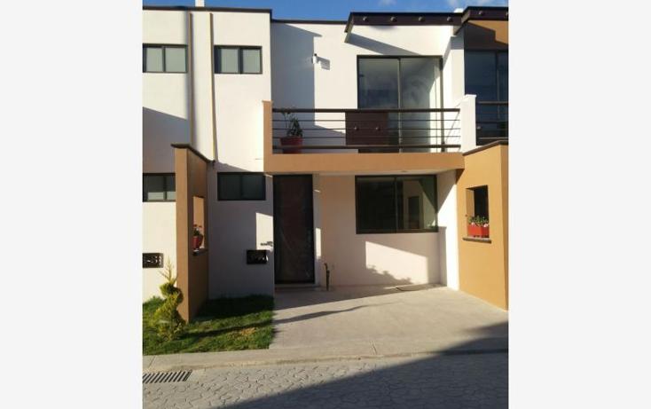 Foto de casa en venta en  105, san lorenzo teotipilco, tehuacán, puebla, 1062315 No. 02