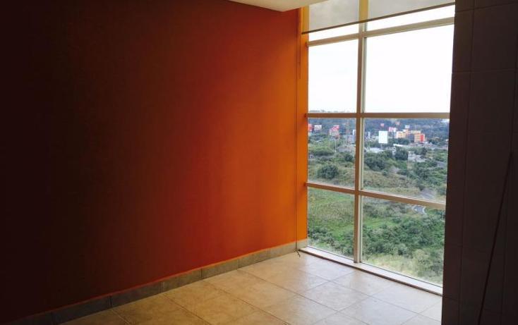 Foto de departamento en renta en  105, santa fe la loma, álvaro obregón, distrito federal, 2659791 No. 03