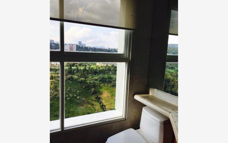 Foto de departamento en renta en  105, santa fe la loma, álvaro obregón, distrito federal, 2659791 No. 07